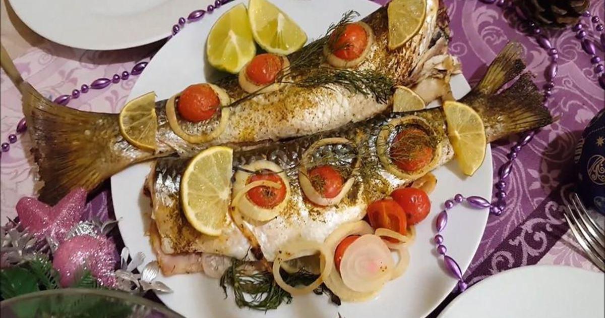 пеленгас рыба фото рецепты украинская