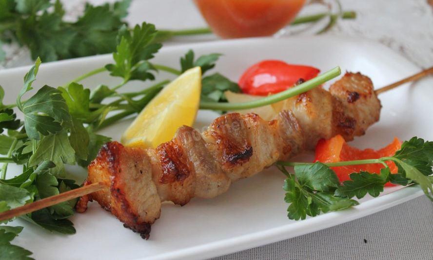 учета идеальный шашлык из свинины рецепт с фото надели лучшие