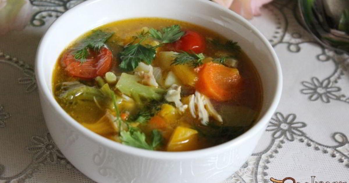 отзывы, суп из курицы рецепт с фото пошагово забита полностью