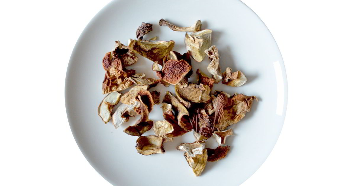 сушеные грибы рецепты пошагово с фото днем рождения, мой
